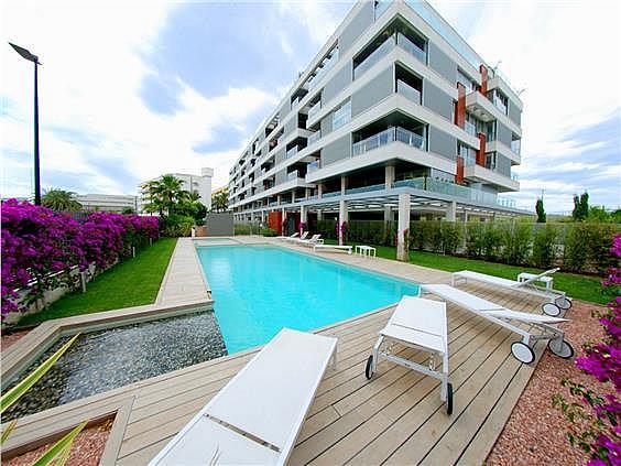 Piso en alquiler en Ibiza/Eivissa - 326828189