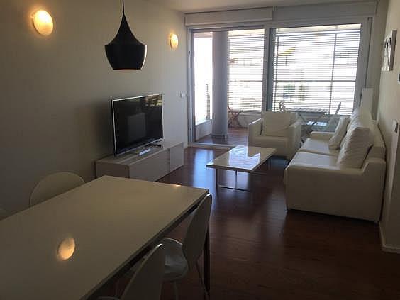 Piso en alquiler en Ibiza/Eivissa - 326828192