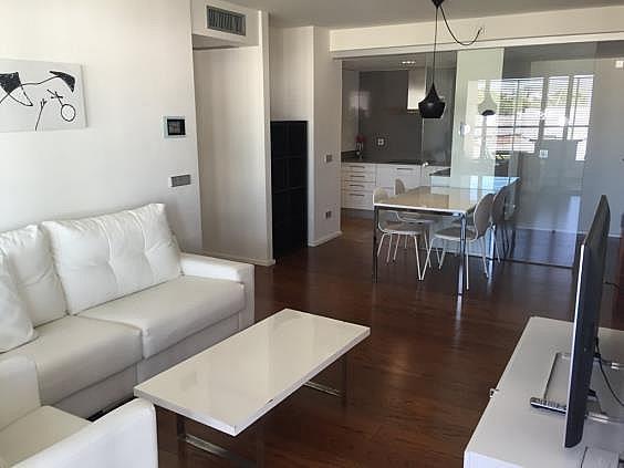 Piso en alquiler en Ibiza/Eivissa - 326828195