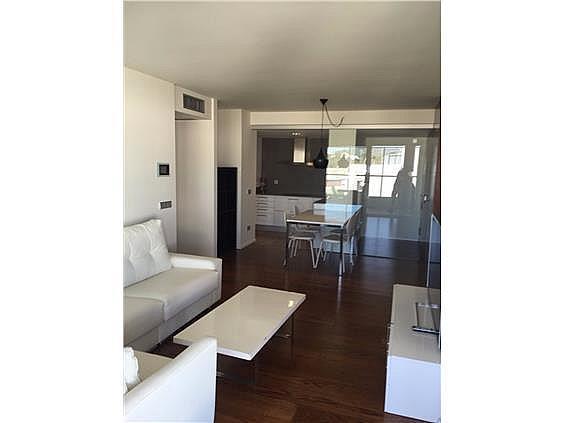Piso en alquiler en Ibiza/Eivissa - 326828207