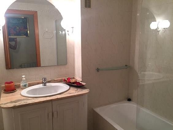 Piso en alquiler en Ibiza/Eivissa - 326828321