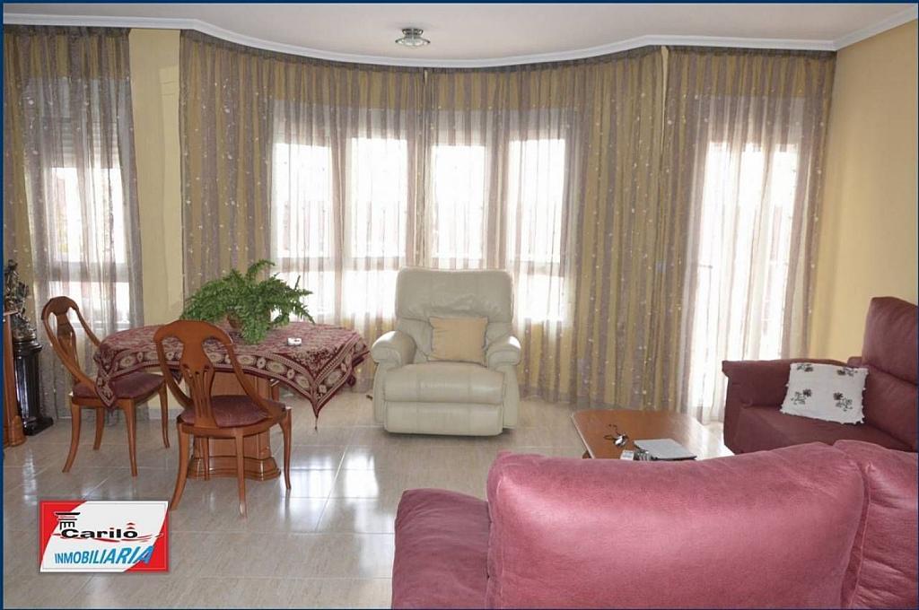 Casa en alquiler en Fortuna - 342800185