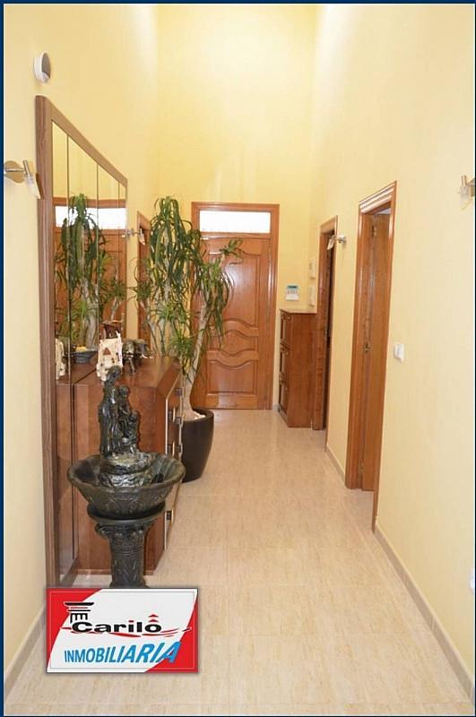 Casa en alquiler en Fortuna - 342800218