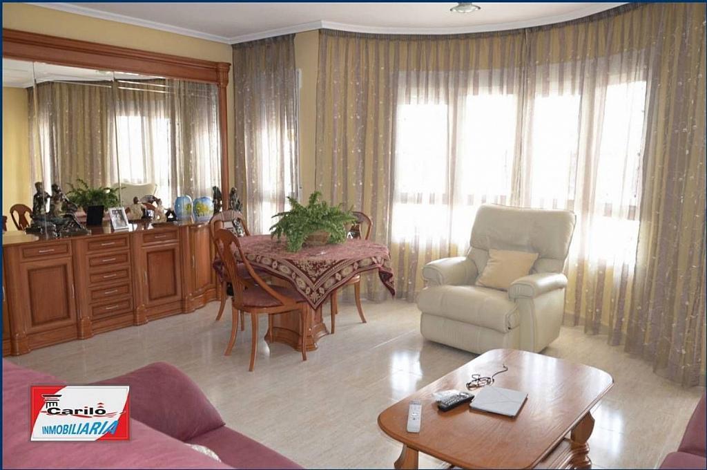 Casa en alquiler en Fortuna - 342800242