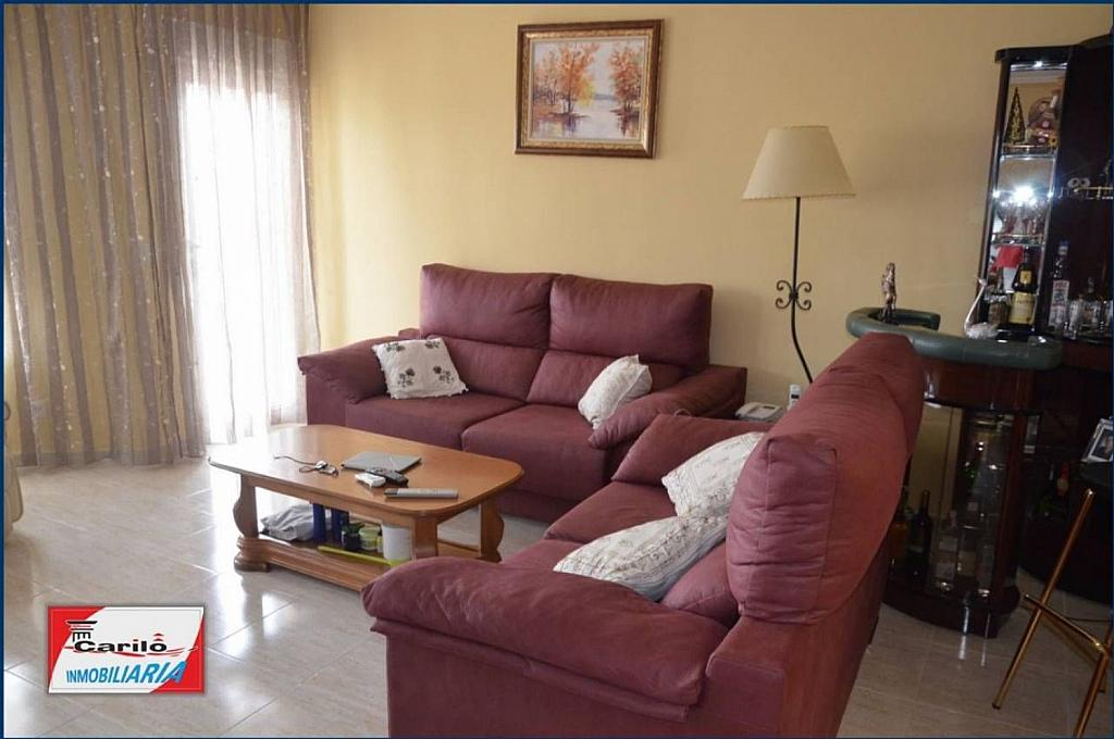 Casa en alquiler en Fortuna - 342800272