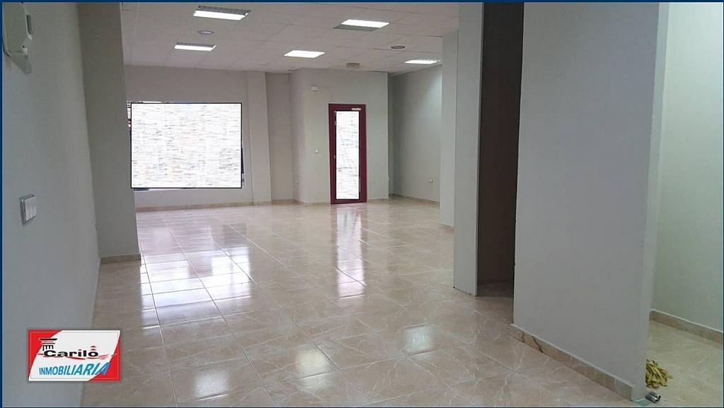 Local comercial en alquiler en Santomera - 342802405