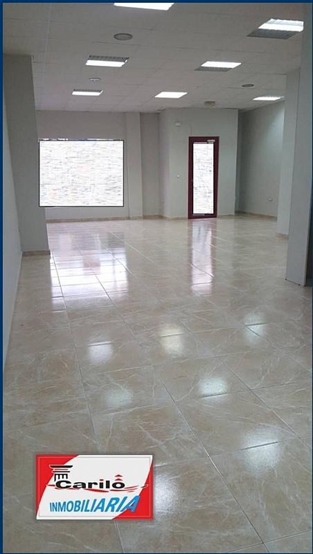 Local comercial en alquiler en Santomera - 342802408