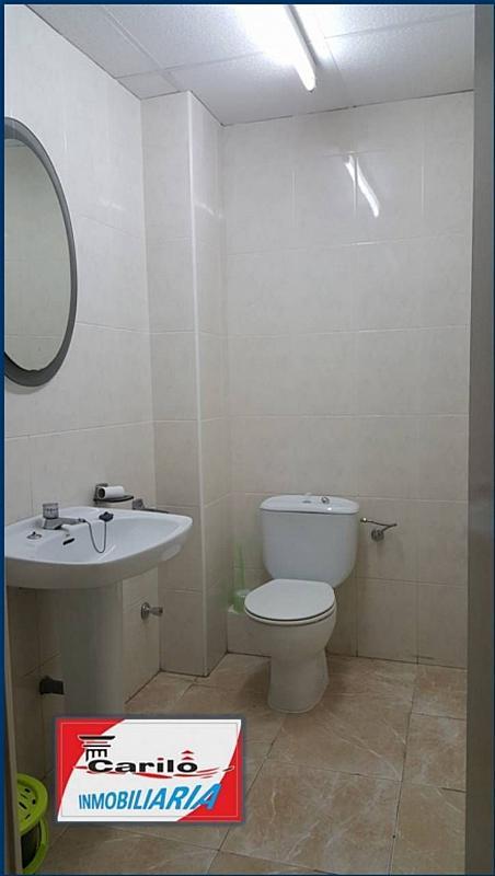 Local comercial en alquiler en Santomera - 342802411