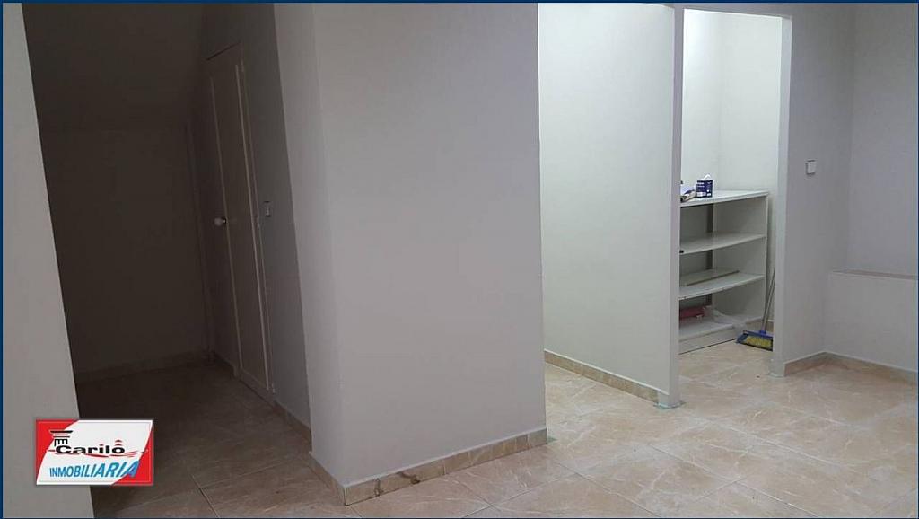 Local comercial en alquiler en Santomera - 342802414