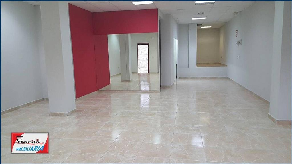Local comercial en alquiler en Santomera - 342802417