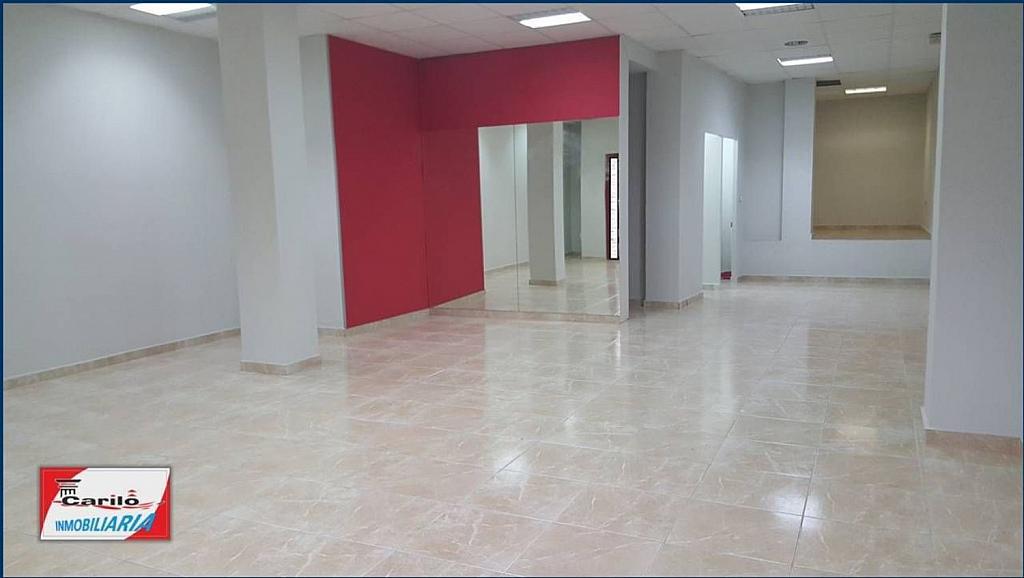 Local comercial en alquiler en Santomera - 342802420