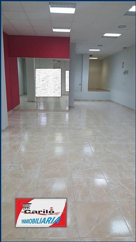 Local comercial en alquiler en Santomera - 342802423
