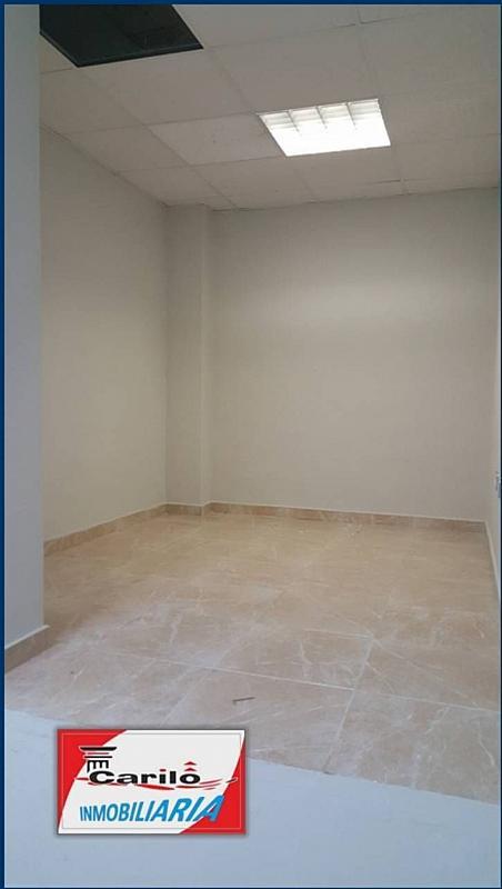 Local comercial en alquiler en Santomera - 342802426