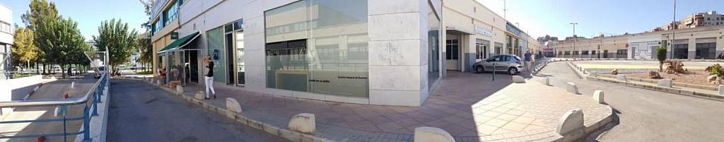 Local comercial en alquiler en Espinardo en Murcia - 342802903