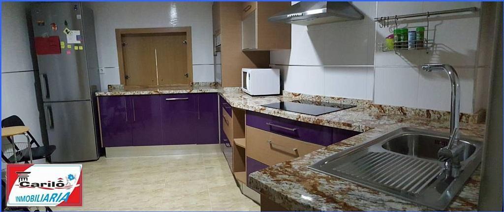Piso en alquiler en Esparragal, El - 323058575