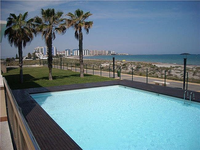 Apartamento en alquiler en calle Gran Vía de la Manga, Manga del mar menor, la - 317615440