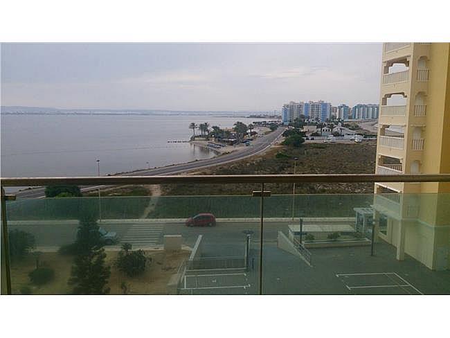 Apartamento en alquiler en calle Gran Vía de la Manga, Manga del mar menor, la - 317615443