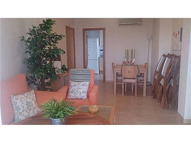 Apartamento en alquiler en calle Gran Vía de la Manga, Manga del mar menor, la - 317615449