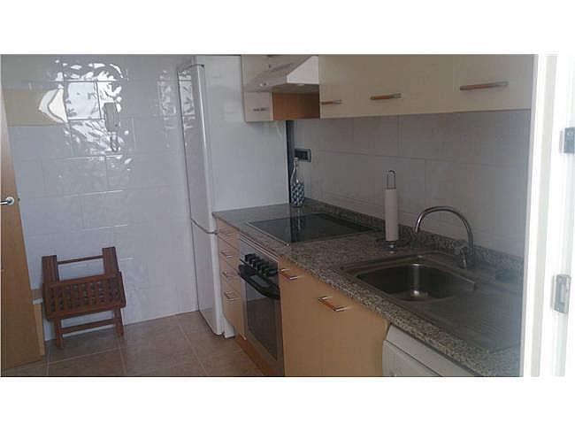Apartamento en alquiler en calle Gran Vía de la Manga, Manga del mar menor, la - 317615455