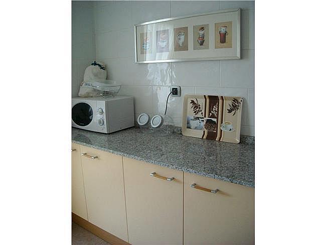 Apartamento en alquiler en calle Gran Vía de la Manga, Manga del mar menor, la - 317615458