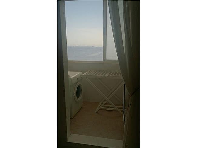 Apartamento en alquiler en calle Gran Vía de la Manga, Manga del mar menor, la - 317615461