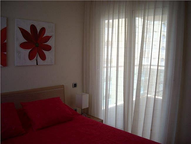 Apartamento en alquiler en calle Gran Vía de la Manga, Manga del mar menor, la - 317615470