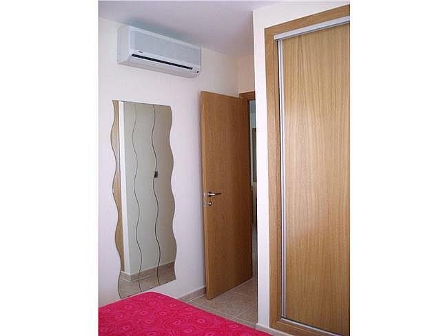 Apartamento en alquiler en calle Gran Vía de la Manga, Manga del mar menor, la - 317615473