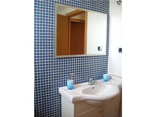 Apartamento en alquiler en calle Gran Vía de la Manga, Manga del mar menor, la - 317615476