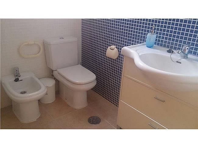 Apartamento en alquiler en calle Gran Vía de la Manga, Manga del mar menor, la - 317615479