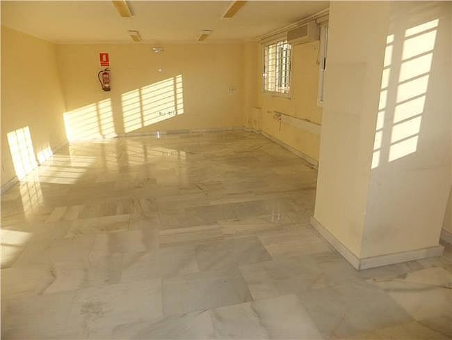 Oficina en alquiler en calle Portillo de San Antonio, Murcia - 317615791