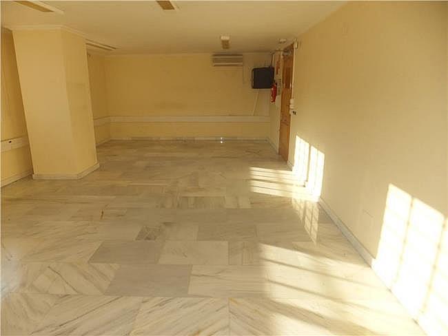 Oficina en alquiler en calle Portillo de San Antonio, Murcia - 317615797