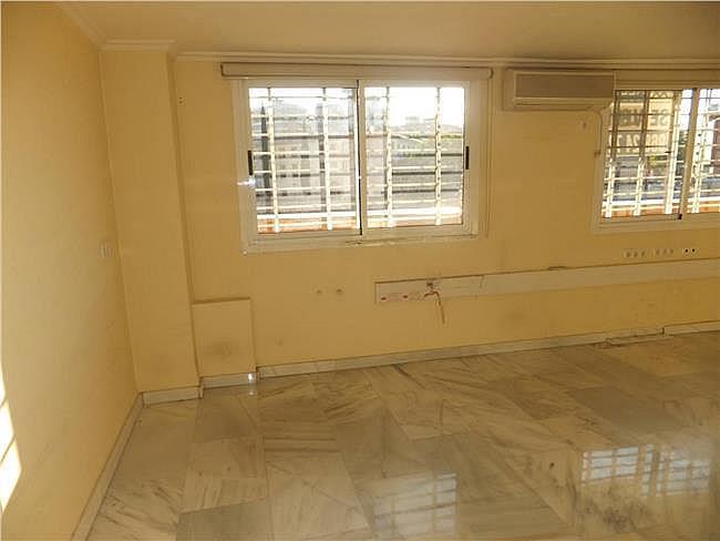 Oficina en alquiler en calle Portillo de San Antonio, Murcia - 317615800