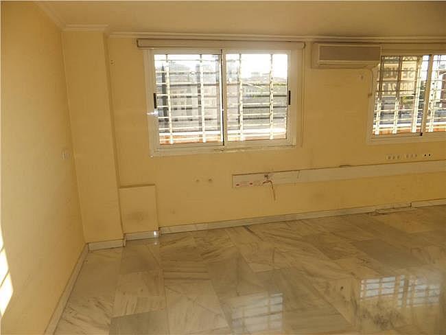 Oficina en alquiler en calle Portillo de San Antonio, Murcia - 317615815