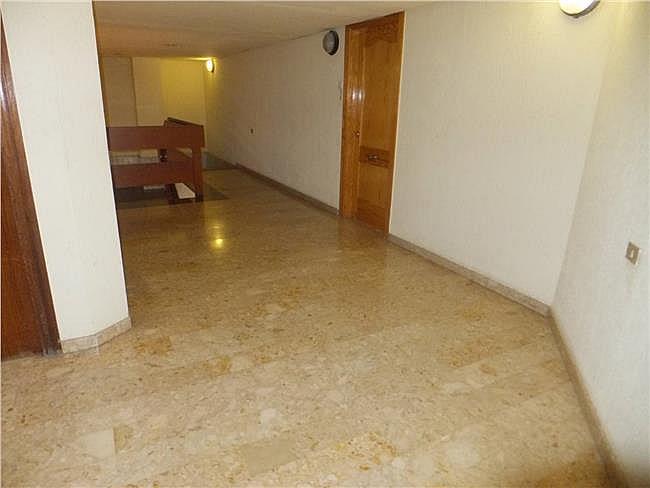 Oficina en alquiler en calle Portillo de San Antonio, Murcia - 317615827