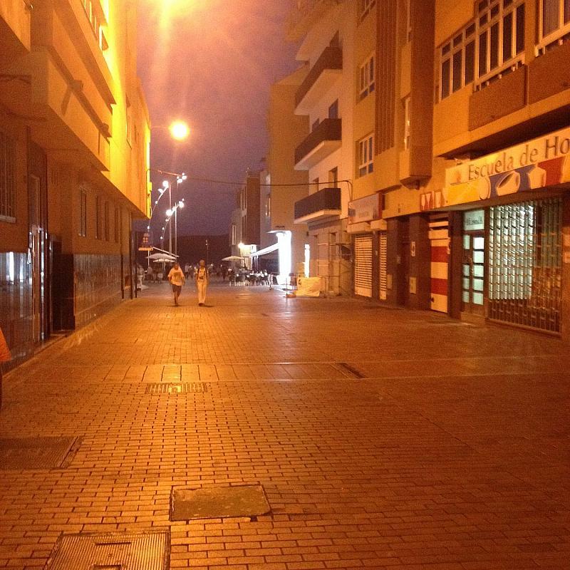 Local comercial en alquiler en calle Doctor Grau Bassas, Santa Catalina - Canteras en Palmas de Gran Canaria(Las) - 348343984