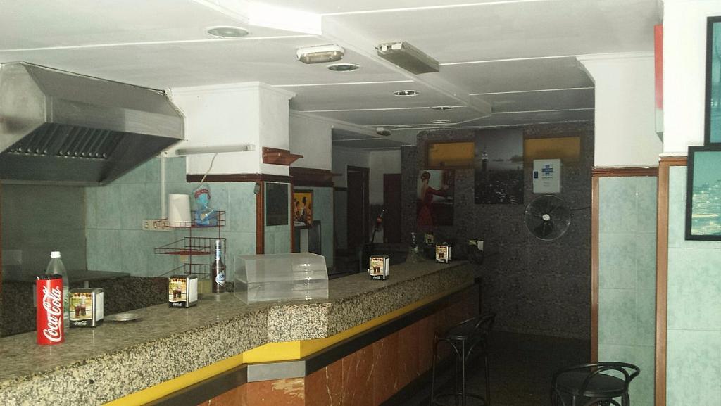 Local comercial en alquiler en calle Avenida Primero de Mayo, Vegueta, Cono Sur y Tarifa en Palmas de Gran Canaria(Las) - 348343090