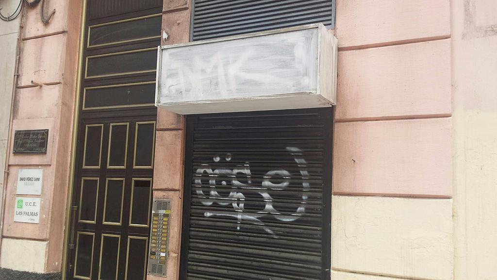 Local comercial en alquiler en calle Avenida Primero de Mayo, Vegueta, Cono Sur y Tarifa en Palmas de Gran Canaria(Las) - 348343099