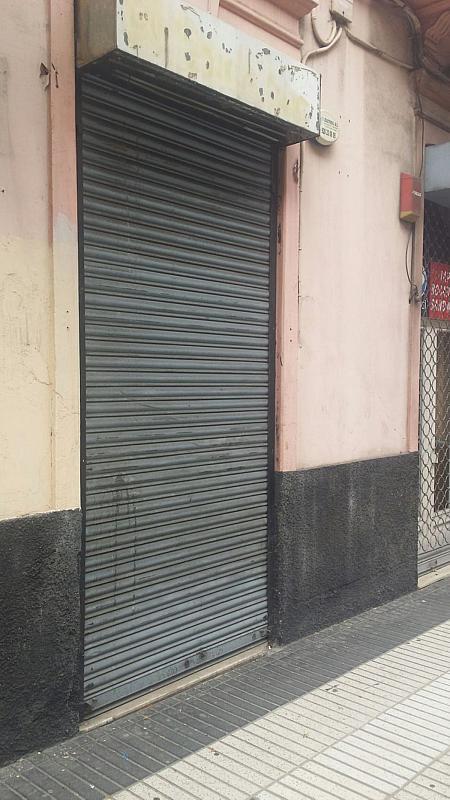Local comercial en alquiler en calle Avenida Primero de Mayo, Vegueta, Cono Sur y Tarifa en Palmas de Gran Canaria(Las) - 348343102