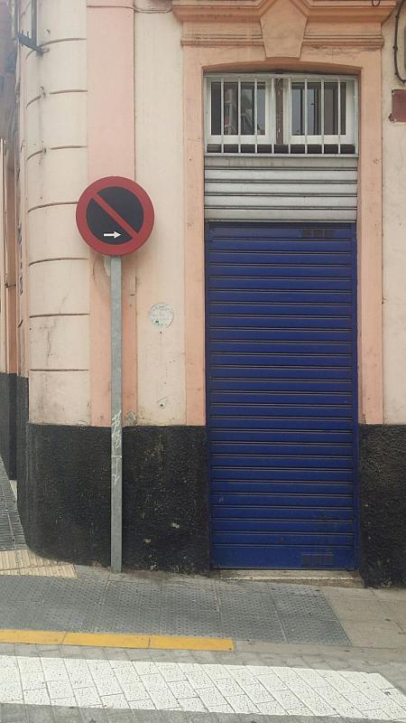 Local comercial en alquiler en calle Av Primero de Mayo, Vegueta, Cono Sur y Tarifa en Palmas de Gran Canaria(Las) - 348343117