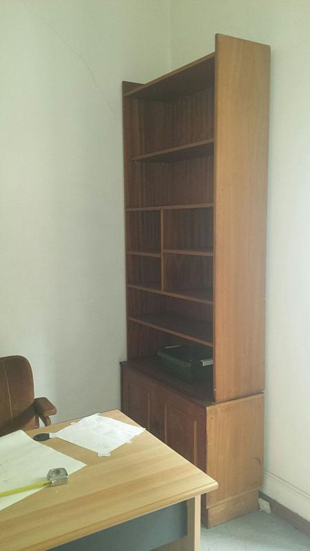 Oficina en alquiler en calle Av Primero de Mayo, Vegueta, Cono Sur y Tarifa en Palmas de Gran Canaria(Las) - 348343078