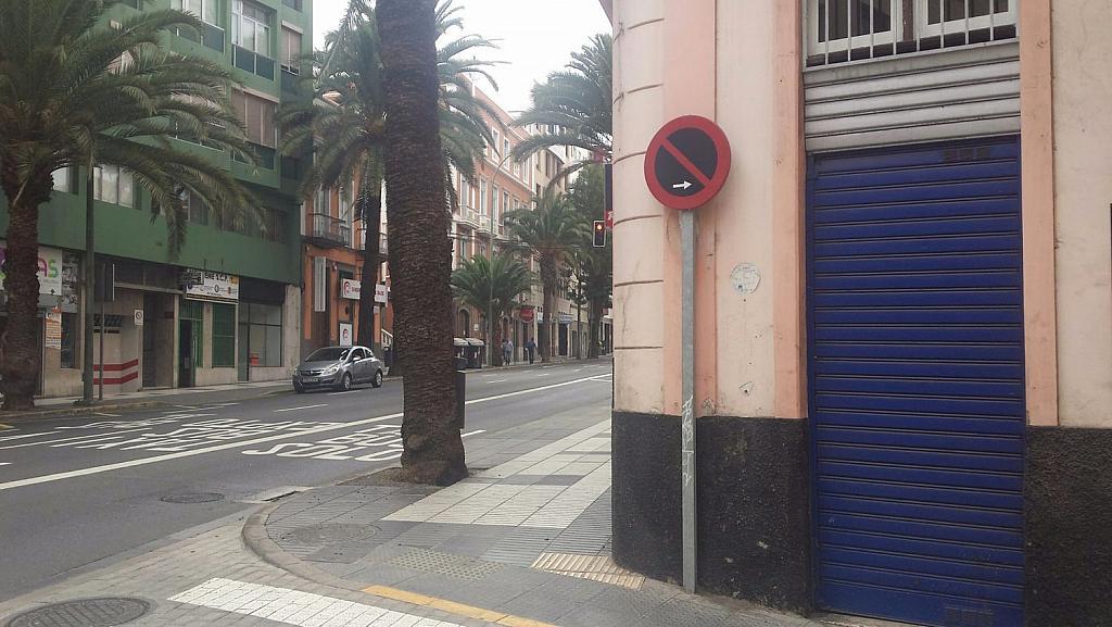 Oficina en alquiler en calle Av Primero de Mayo, Vegueta, Cono Sur y Tarifa en Palmas de Gran Canaria(Las) - 348343087