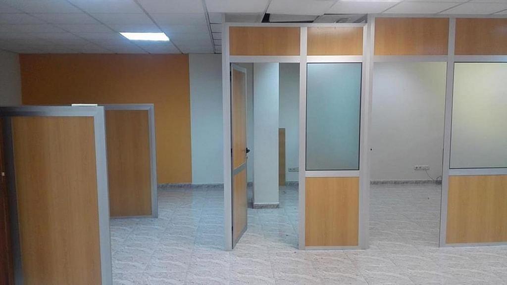 Oficina en alquiler en calle José Mesa y López, Santa Catalina - Canteras en Palmas de Gran Canaria(Las) - 348342229