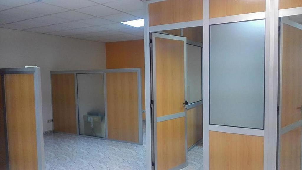 Oficina en alquiler en calle José Mesa y López, Santa Catalina - Canteras en Palmas de Gran Canaria(Las) - 348342232