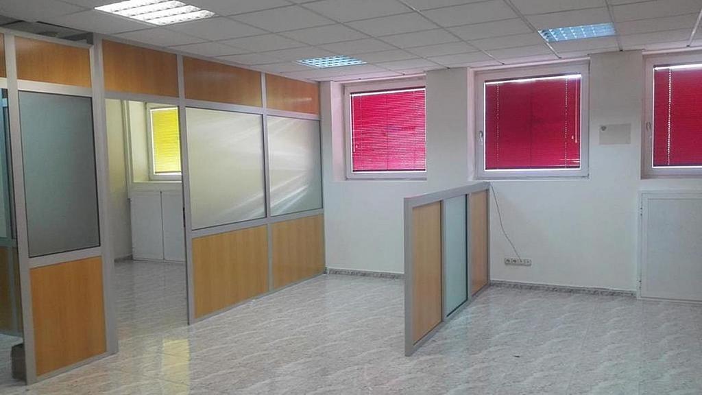 Oficina en alquiler en calle José Mesa y López, Santa Catalina - Canteras en Palmas de Gran Canaria(Las) - 348342235