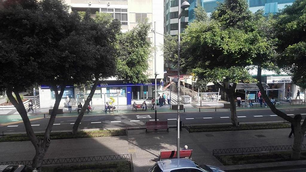 Oficina en alquiler en calle José Mesa y López, Santa Catalina - Canteras en Palmas de Gran Canaria(Las) - 348342241