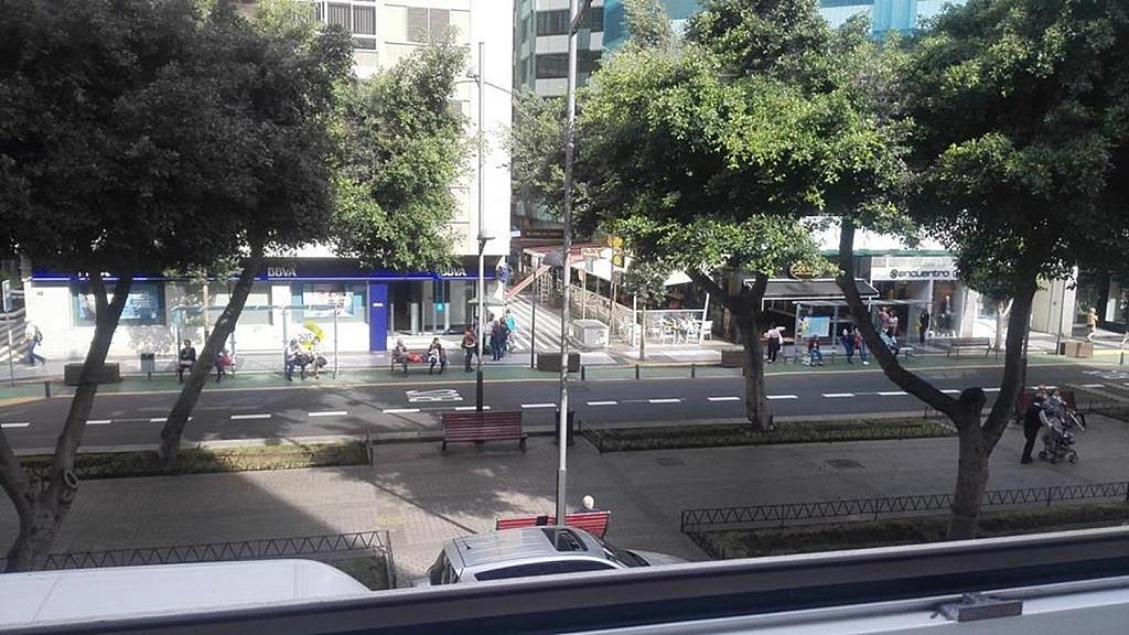 Oficina en alquiler en calle José Mesa y López, Santa Catalina - Canteras en Palmas de Gran Canaria(Las) - 348342244