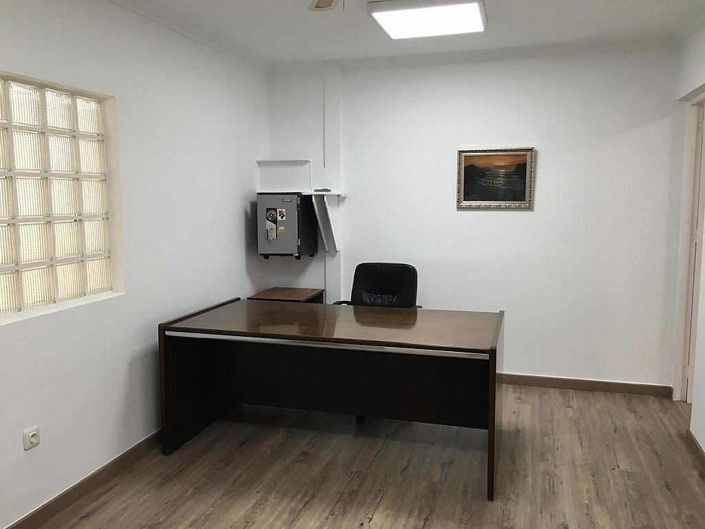 Oficina en alquiler en calle Doctor Juan Domínguez Pérez, La Isleta en Palmas de Gran Canaria(Las) - 348344401