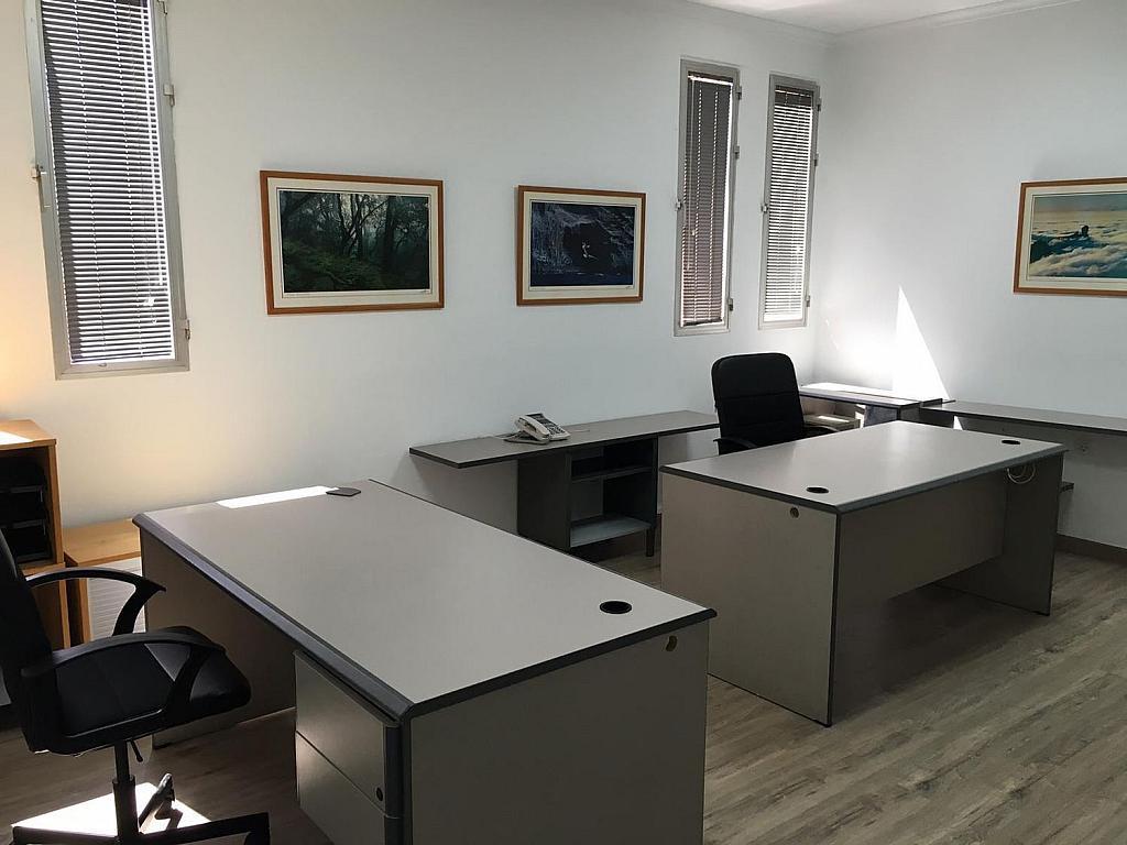 Oficina en alquiler en calle Doctor Juan Domínguez Pérez, La Isleta en Palmas de Gran Canaria(Las) - 348344410