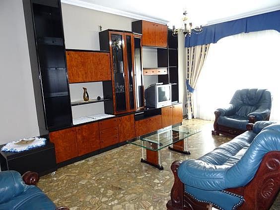 Piso en alquiler en calle Parroco Fernandez Pedrera, Siero - 318909473