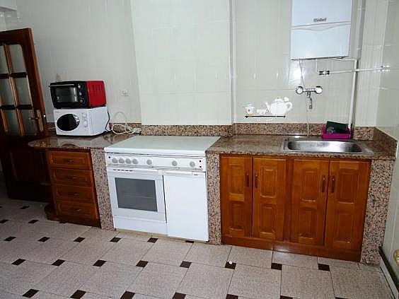Piso en alquiler en calle Parroco Fernandez Pedrera, Siero - 318909479